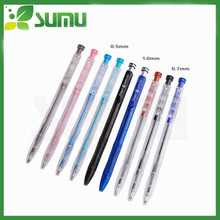 logo printing promotional plastic ball pen