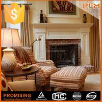 indoor smokeless fireplace