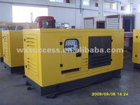 50Hz 100kw Deutz engine diesel generator set 380 volt price