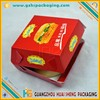 Fast Food Packing Boxes take away food Packing Boxes