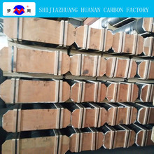High level 400 mm HP graphite electrodes