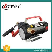 diesel oil transfer pump fuel injection 12V DC pump