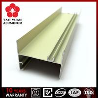 Quality guarantee durable profile aluminum price