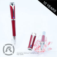 Retail Top Grade New Pattern Gel Pen Set With Custom Printed Logo