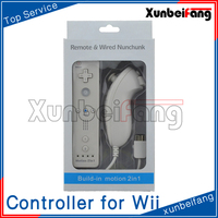 for Wii/Wii U Remote motion Plus inside with many colors(color box)