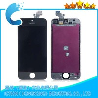 Original Brand NEW LCD Display For Apple iPhone 5 with Touch Screen Digitizer assembly Replacement