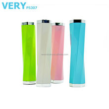 perfume bottle shape uv painting good looking 2200mah manual for power bank
