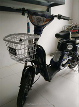 China cheap electric motorbike simple electric motorbike for sale