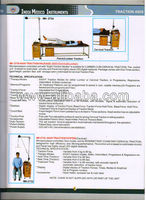 AKAY TRACTION PACKAGE DUO Cervical Lumber Physiotherapy Equipment product