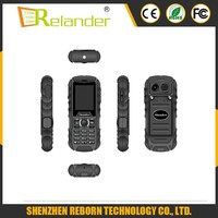 High quality rugged waterproof cell phone / rugged android mobile phone