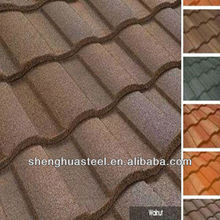 Yiwu Colorful Stone Coated Roofing/Factory Wholesale Price