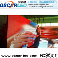 cost efficient large led display full color p10 outdoor led display screen xxx vidy for large stadium advertising
