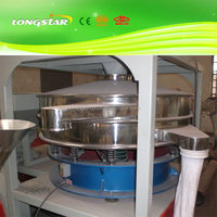 Durable hot sale plastic film milling and granulator