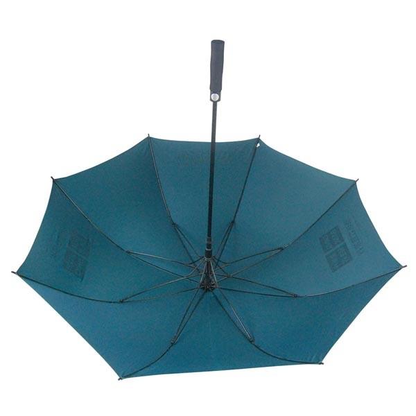 Personalizado Europa Popular Presente 27 Polegada Auto Guarda-chuva Aberto De Golfe