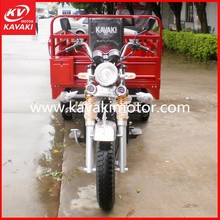 New Fashional Three Wheel Motorcycle/ Tricycle/ Electric Start Motorized Tricycle/Cargo Tricycle