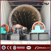China Cassava Chips Rotary Dryer Machine for Cement Production Line