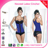 Hot Selling High Quality Different Colors Women Fitness Corset