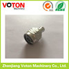 rf connector n male for rg401 solder type