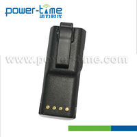 Rechargeable battery HNN9628 With 1500mAh Capacity for Motorola Radios GP300,GP600,GP88.