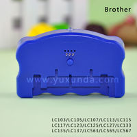 yuxunda newly listing for brother lc103 chip resetter