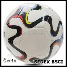 2016 world cup pvc soccer ball/football
