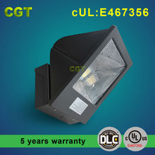 IP65 WATERPROOF OUTDOOR WALL MOUNTED LED LIGHT UL/cUL(E467356), CE,ROHS,FCC APPROVED 5 YEARS WARRANTY 80W,7200LM,100-277Vac