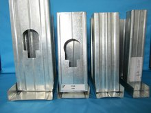 Very nice sell metal studs/u channel / bridge expansion joint with low price in Australia /Thailand/Malaysia / Amercia.