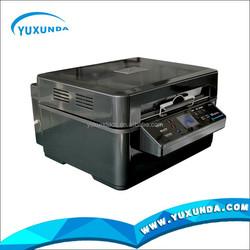3d cellphone cover heat press machine beautify 3d sublimation vacuum machine