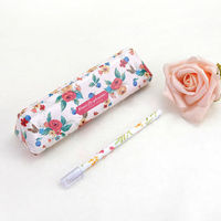 2014 LANGUO Dancing Butterfly style Moadel: LGDW-2693 hot selling wholesale / 3-layer pencil case