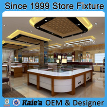 new products watch shop decoration display showcase
