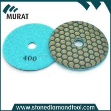 concrete floor polishing pads faster polishing