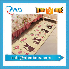 Fashionable Printing Custom Carpet Floor Mat
