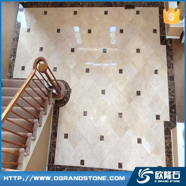Water Jet Marble Floor Medallions Flooring Border Designs