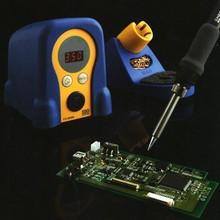 220V Solder Iron Advanced Lead Free Digital Electric Soldering Station
