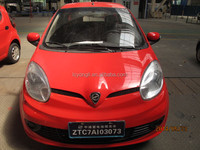 high speed electric car with EEC certification