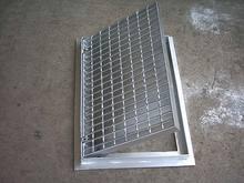 Steel Grating! structural steel