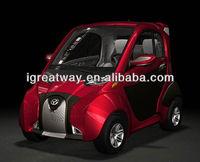 EEC Mini electric vehicle