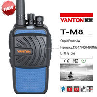 Mini Size 16channels free download software handy talkie(YANTONT-M8)