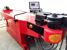 KS63NC Pipe Bending Machine