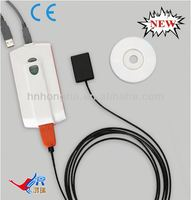 2013 HOT SALE cheap HDR dental digital x-ray sensor,dental ez sensor