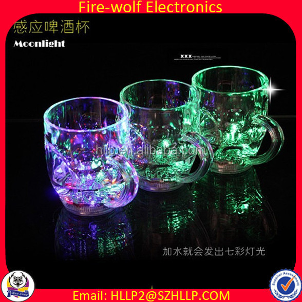 China Manufacture High Quality Plastic Cup / Hottest Fashion Plastic Cup Wholesale