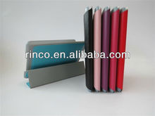 """Shine PU Ultra Stand Smart Leather Case Sk For Apple Ipad MINI 7"""" tablet"""