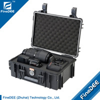 FineDEE 382615 Handheld Plastic Glass Fiber Safety Protective Case