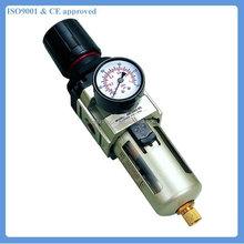AW Series Air Pressure Regulator / Air Filter / Air Unit