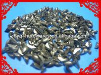 scrap metal/nail scrap from China manufacture factory