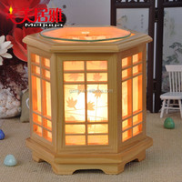 meijuya wholesale china incense warmer electric fragrance lamp craft gift oil burner M0078