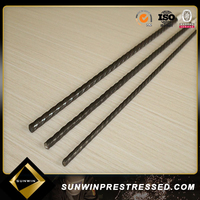 High Tensile PC Steel Wire 4mm
