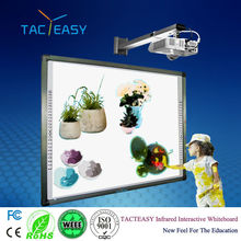 cheap infrared interactive whiteboard smart board