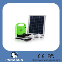 solar power installation with High quality and high conversion efficiency