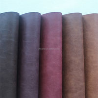 pu leather with easy cleaning